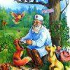 История детских книг