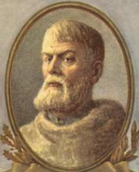 Семён Иванович Дежнёв