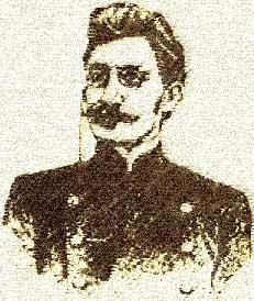 Александр Михаилович Галаган (1879—1938)