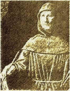 Лука Пачоли (1445—1517)