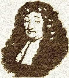 Жак Савари (1622—1690)