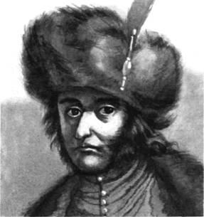 Лже-Дмитрий II