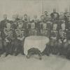 Император встречает героев покорения Хивы 1873 г.